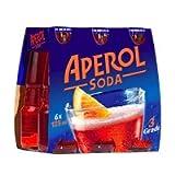 Aperol Soda (6 x125ml)