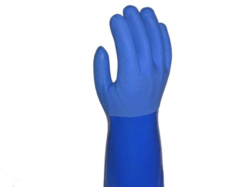 True Blues Large Blue Ultimate Household Gloves