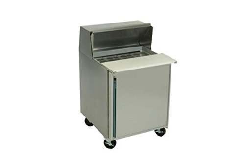 Commercial Changing Table front-1081000