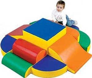 Children's Factory CF705-294 Playtime Island