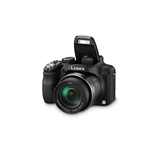 Panasonic Lumix DMC-FZ60K Reviews