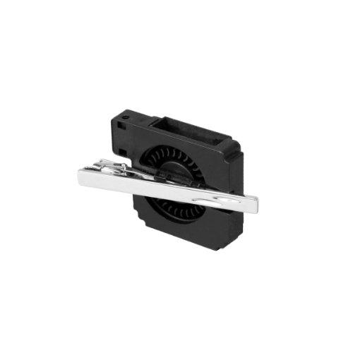 サンコ- USBネクタイピンクーラー(電池BOX付き) USBNTPCL