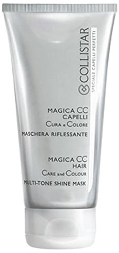 Collistar Maschera Capelli Multi-Tone Shine Paprika Red 150 ml