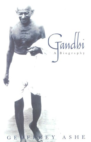 Gandhi, Ashe, Geoffrey