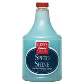 Griot's Garage 11146 Speed Shine - 35 oz.