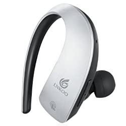 Lnkoo Stereo Headset (Silver)