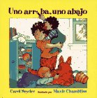 img - for Uno Arriba, Uno Abajo: (One Up, One Down) (Libros Colibri) book / textbook / text book