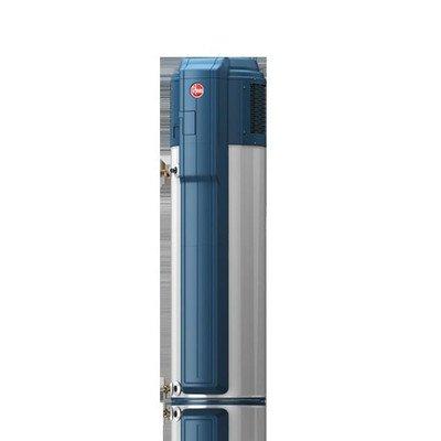 Outdoor Tankless Water Heater - Liquid Propane