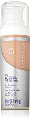 CoverGirl Advanced Radiance Age-Defying Makeup Buff Beige