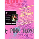 Pink Floyd: In the Flesh - The Complete Performance Historyby Glenn & Russell, Ian...