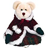 Ty Attic Treasures - Mrs. Santa the Bear
