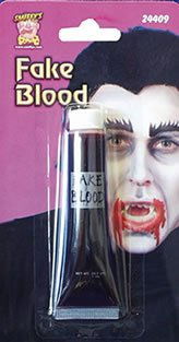 Smiffys Artificial Blood For Halloween