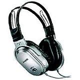 PHILIPS  ノイズリダクション Hi-Fiヘッドフォン SBC-HN110