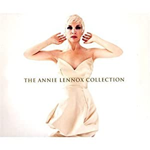 The Annie Lennox Collection (2 Cd + DVD)