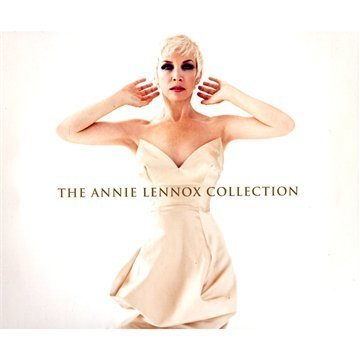 Annie Lennox - The Annie Lennox Collection (2 Cd + DVD) - Zortam Music