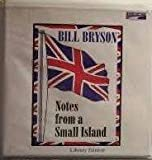 img - for Notes From A Small Island (UNABRIDGED CASSETTES) book / textbook / text book