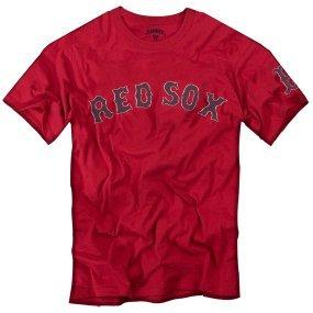 '47 Brand. Mens Boston Red Sox - Fieldhouse Basic