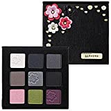 SEPHORA COLLECTION Floral Funk Eyeshadow Palette - Cool ($60 Value) Floral Funk Eyeshadow Palette - Cool