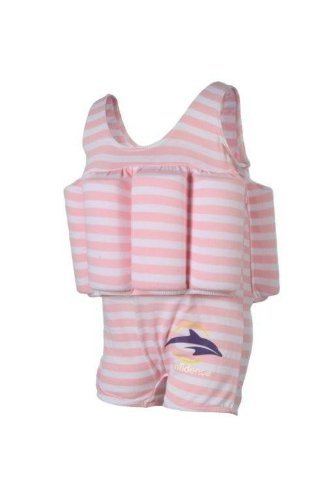 Baby Swimwear With Floats front-952425