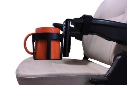 Cup Holders(Mount=Scooter mount)