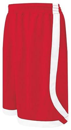 Buy High Five Sportswear Adult Glide Waistband Short by High Five Sportswear