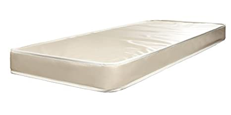 Customize bed Water Resistant Foldable Twin Size Foam Mattress -Great For Guest Bed-6 Inch