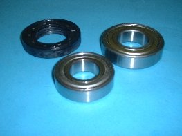 Drum Bearing & Seal Kit for Candy Washing Machines