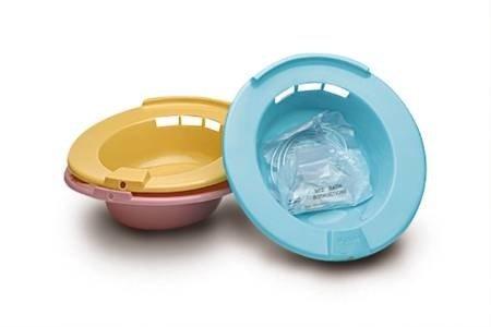 sitz-bath-2000ml-bag-60tubing-mauve-poly-basin-fits-standard-toilets-commodes-by-mckesson
