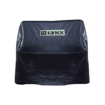 Lynx Cc36Fcb Custom Grill Cover For 36-Inch Gas Grill-On Cart With Side Burners