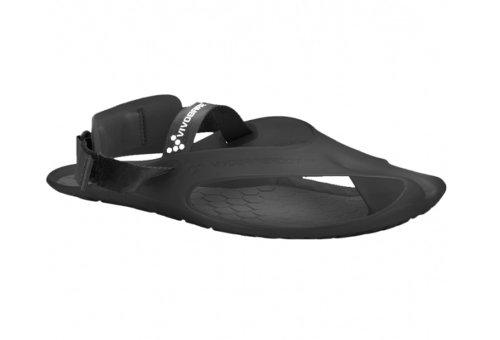 Vivobarefoot Men's Achilles Running Shoe,Black,45-46 EU