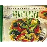 Vegetables Great Taste Low Fat