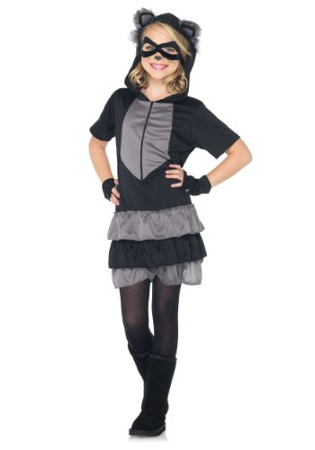 Rascal Raccoon Kids Costume