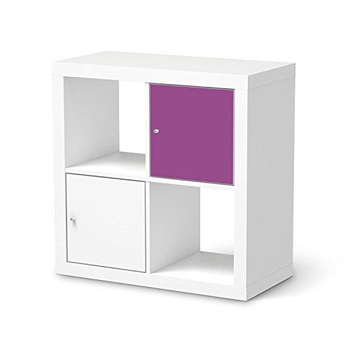 ... kreative Wohnideen Wohnzimmer-Dekoration Innendeko Farbe Flieder 2