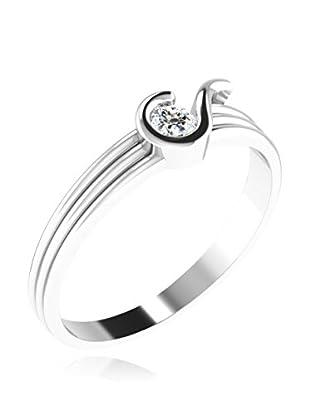 Friendly Diamonds Anillo FDR8842Y (Oro Blanco)