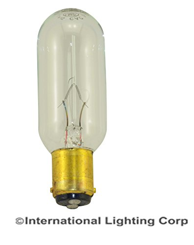 2 BULBS for FR CORP PORT-A-VIEW LAMP 120VOLTS 50WATTS