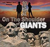 img - for Standing on the Shoulder of Giants Volume 8 - Inspirational Giants book / textbook / text book