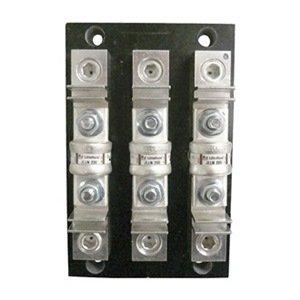 littelfuse lft602003cs fuse block, 200a, 600v, 3pole