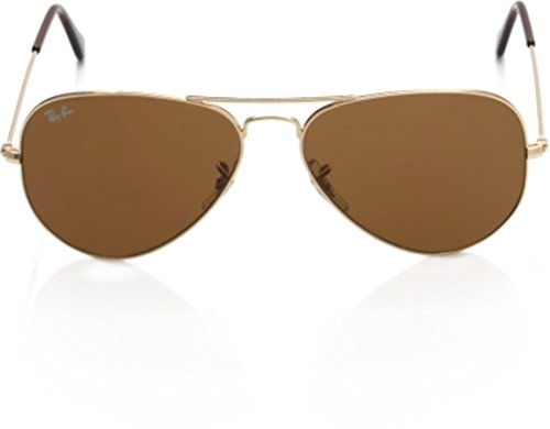 Famacart Stylish Flat Aviator Sunglasses For Men Ray Protector