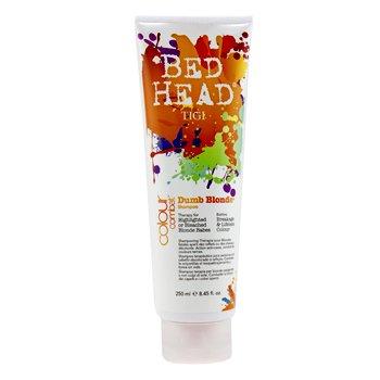 Bed Head Colour Combat Dumb Blonde Shampoo 250ml/8.45oz