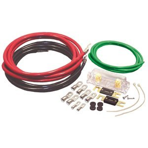 Quick Cable 9943-001 Universal Inverter Kit