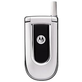 Motorola V170 Prepaid Phone (Tracfone)