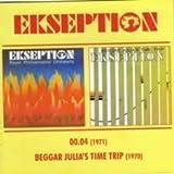 00.04 / Beggar Julia's Time Trip