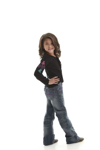 Cowgirl Clothes For Kids front-721819