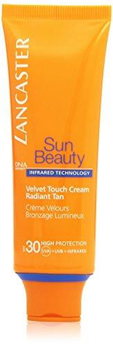 Lancaster Sun Beauty Crema Vellutata Viso Spf30 50ml