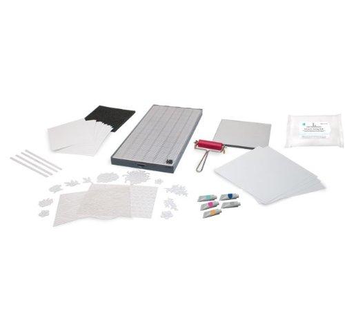 Letterpress Platform Kit
