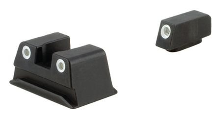 Trijicon Bright And Tough 3-Dot Night Sights Walther Wp02-C-600730