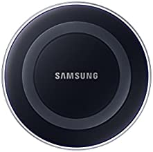 Samsung Wireless Charging Pad-Retail Packaging Black Sapphire
