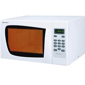 Emerson Radio Corp. MW8995W E 0.9 cu ft Microwave Oven