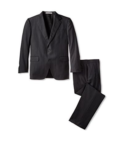 Valentino Men's Stripe Suit