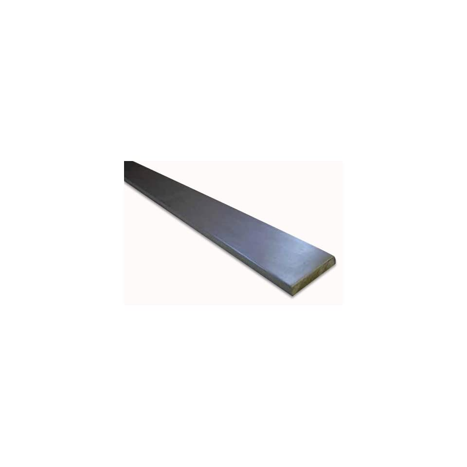 "1//2/"" x 1-1//2/"" A36 Hot Rolled Steel Flat Bar x 36/"" Long"